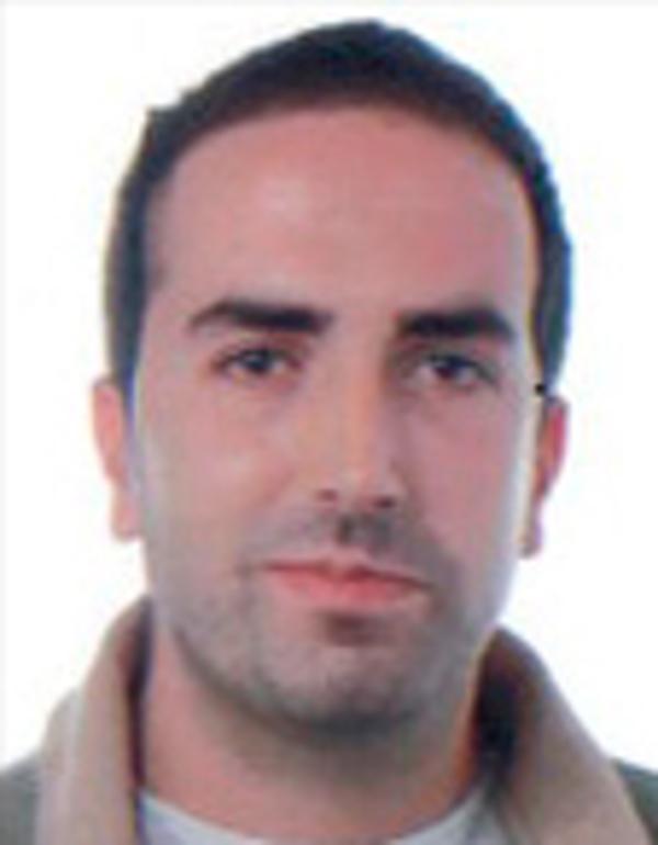 Javier Ferreras