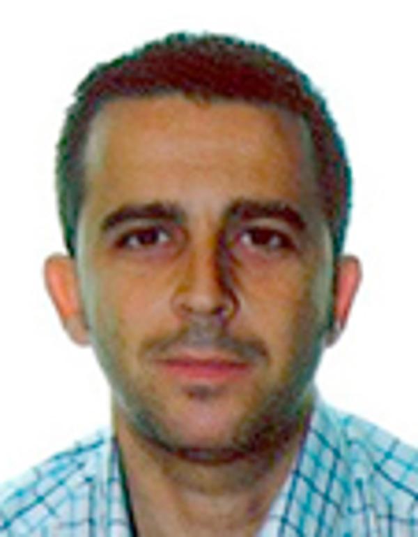 Alberto H. Pérez