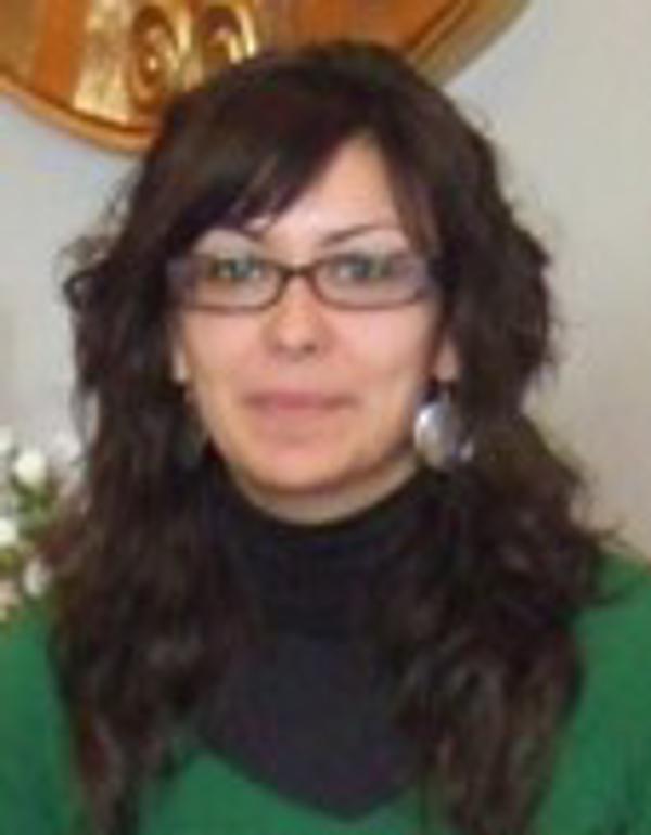 Cristina Freile