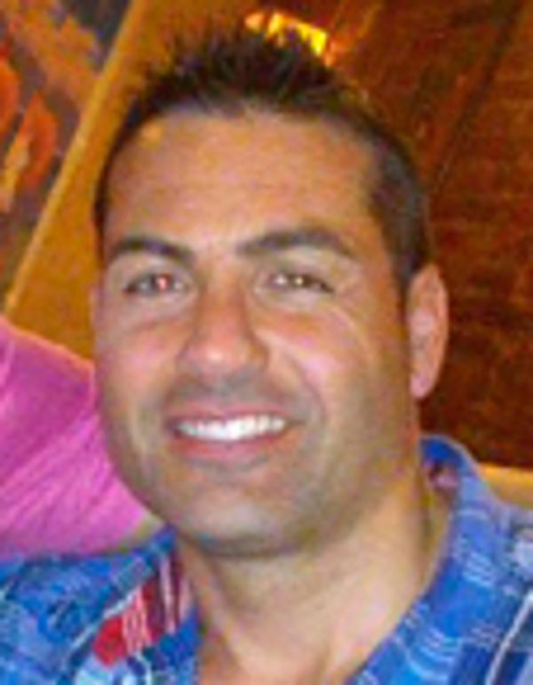 José Luis Olmedo