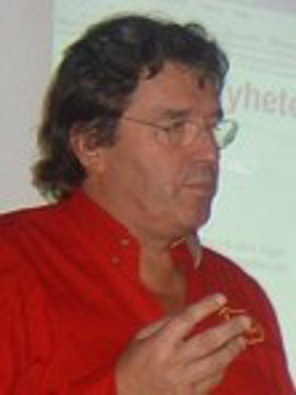 Tom Eliasson