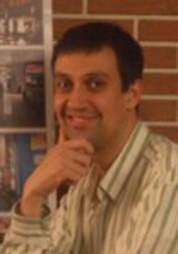 David Sánchez