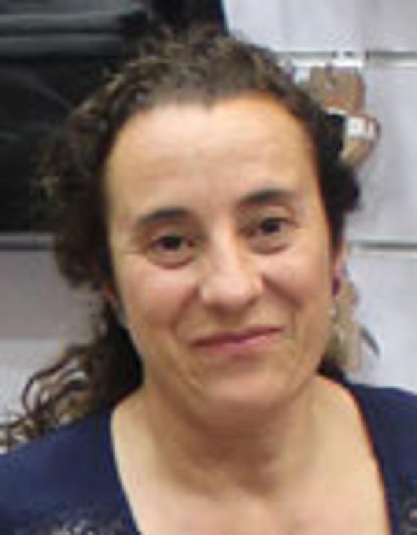 Paloma de Aguilar Martínez