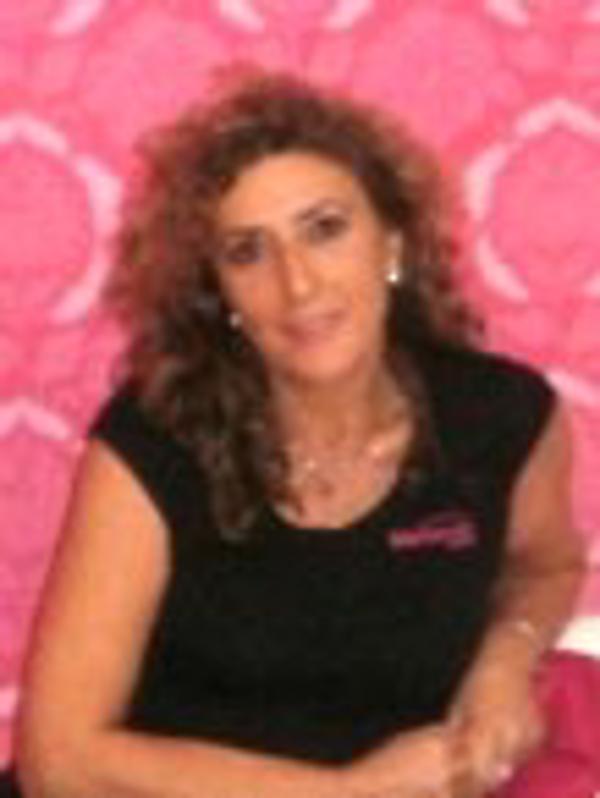 Marisol Sanz