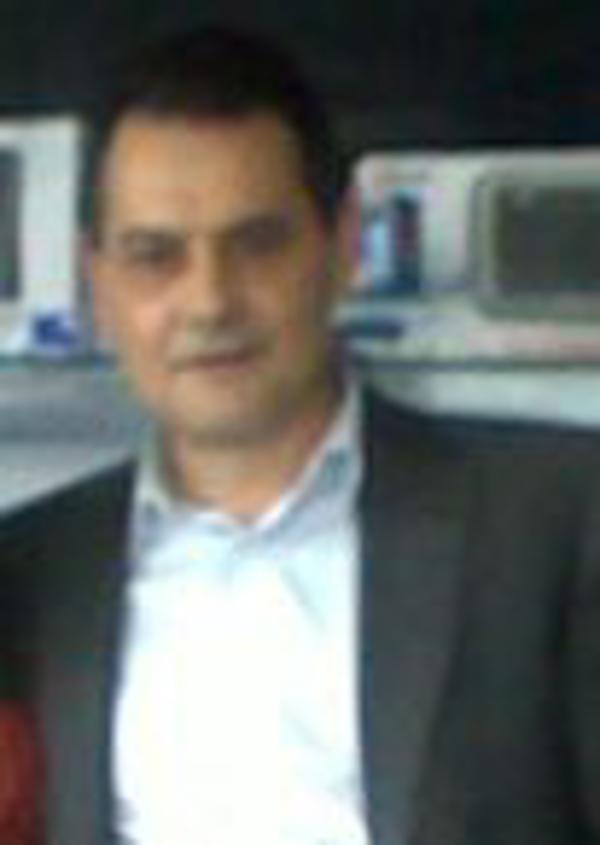 Mariano Melo