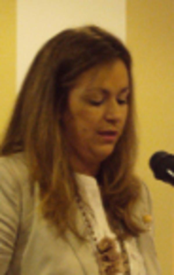 Patricia Bre�a