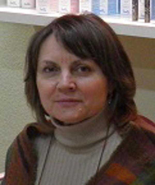 Liubov Croitor