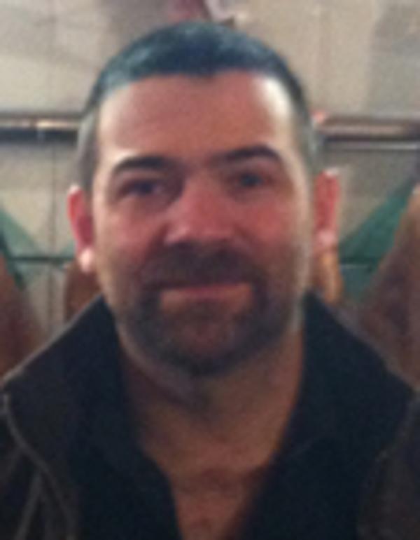 Salvador Esteban
