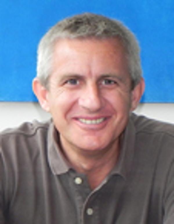 Jordi Vallverdú