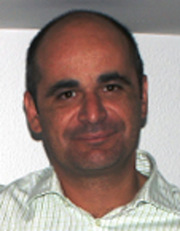 José Ignacio García Martín