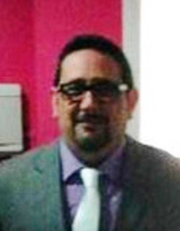 Miguel Ángel Merino