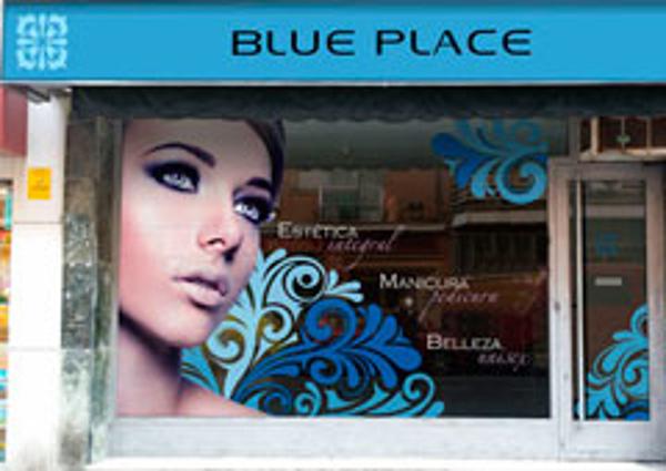 Franquicia Blue Place