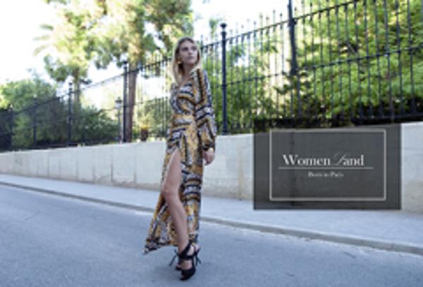 Franquicia Born in Paris by WL