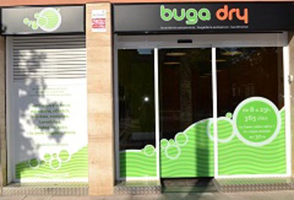 Franquicia Buga Dry