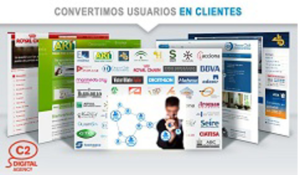 Franquicia C2 Digital Agency