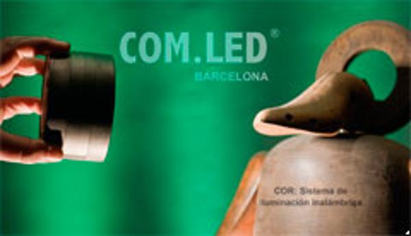 Franquicia COM.LED