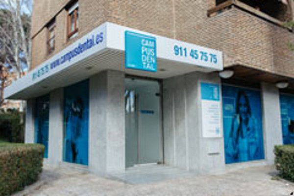 Franquicia Campus Dental