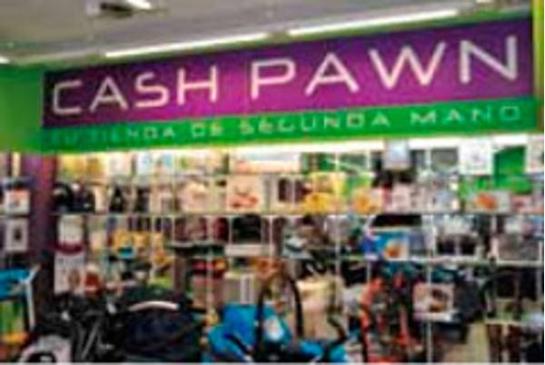 Franquicia Cash Pawn