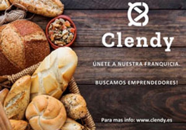 Franquicia Clendy