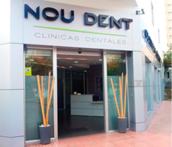 Franquicia Clínicas Nou Dent