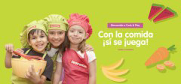 Franquicia Cook & Play