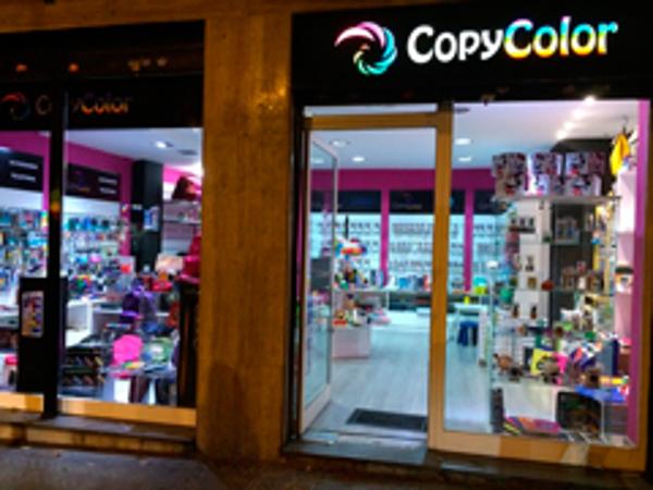 Franquicia CopyColor