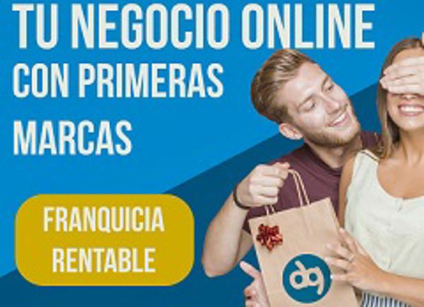 Franquicia Devuelving.com