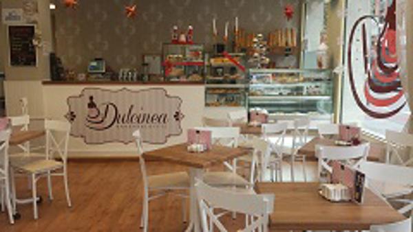 Franquicia Dulcinea Bakery&Coffee