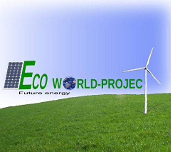 Franquicia Eco World Project