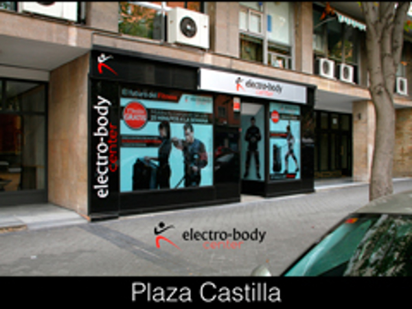 Franquicia Electrobody Center