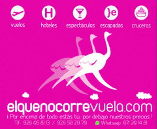 Franquicia Elquenocorrevuela.com