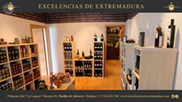 Franquicia Excelencias de Extremadura