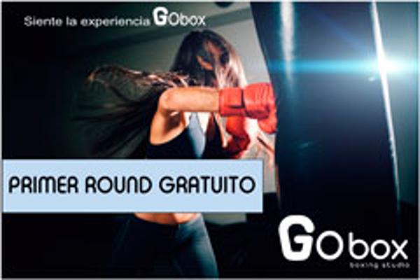 Franquicia GoBox