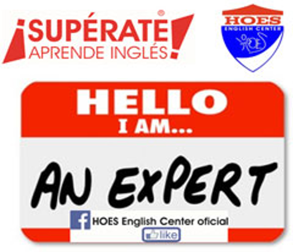 Franquicia HOES English Center