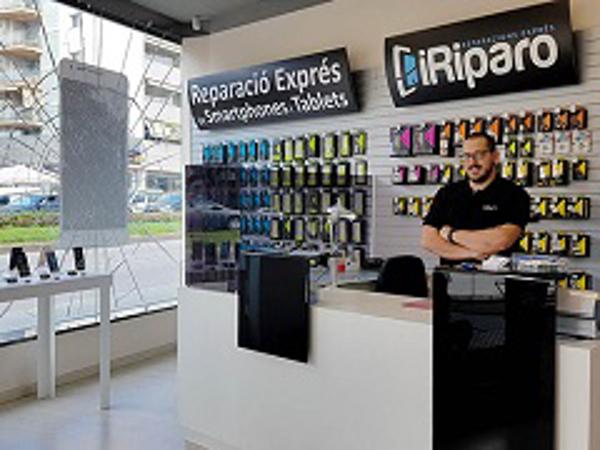 Franquicia IRiparo