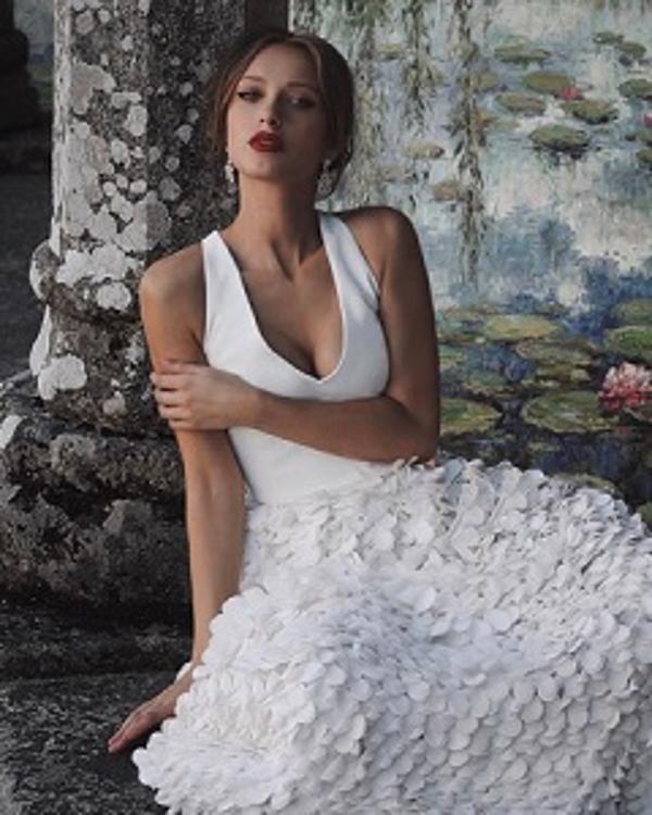 Franquicia Javier Barrio Couture
