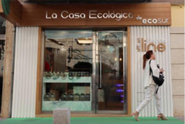 Franquicia La Casa Ecológica