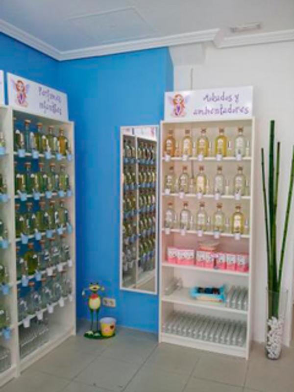 Franquicia La Magia de los Perfumes