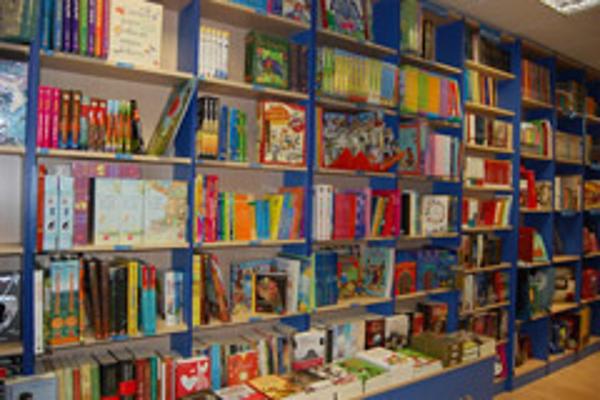 Franquicia Librerías Abecedario