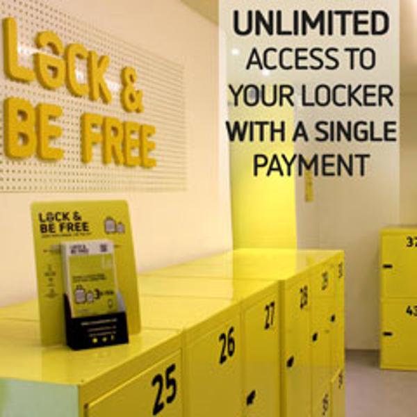 Franquicia Lock & Be Free