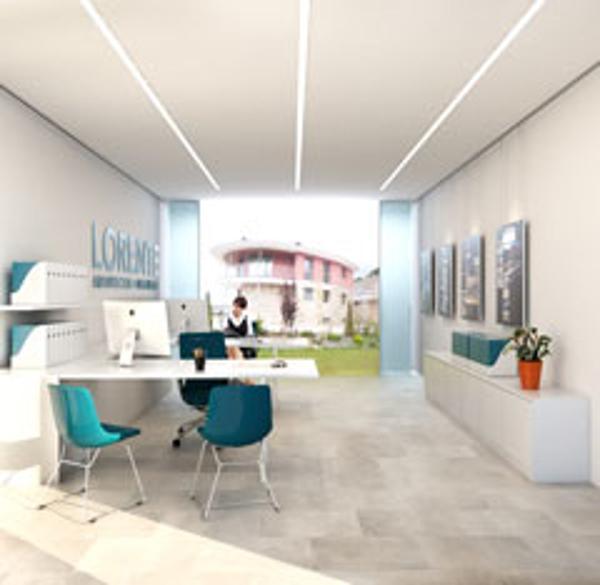 Franquicia Lorente Arquitectos+Ingenieros