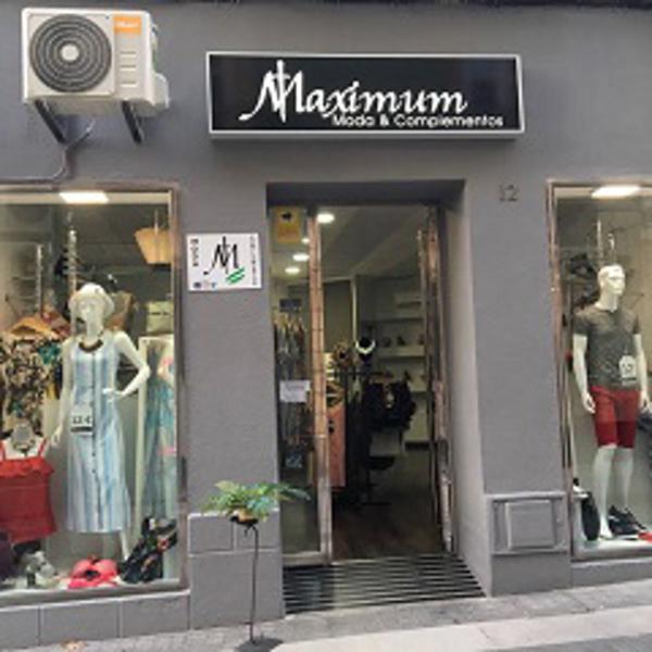 Franquicia Maximum 12 €
