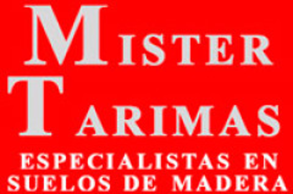Franquicia Mister Tarimas