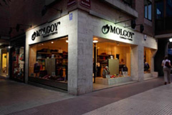 Franquicia Molgoy