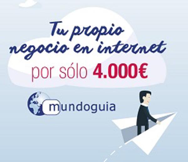 Franquicia Mundoguia.com