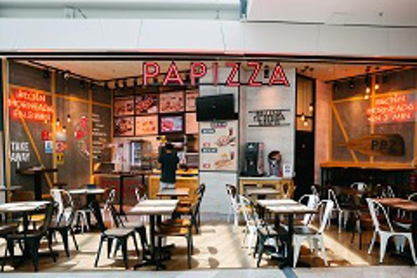 Franquicia Papizza, Pasta & Pizza Bar
