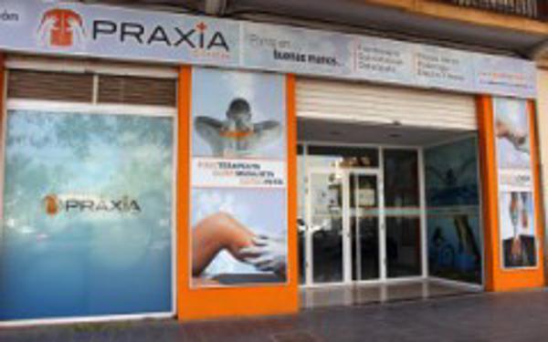 Franquicia Praxia Clínicas