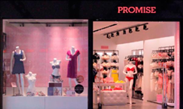 Franquicia Promise