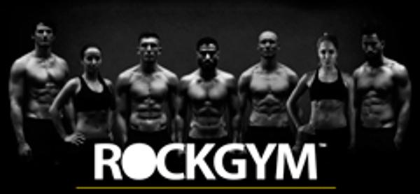 Franquicia RockGym