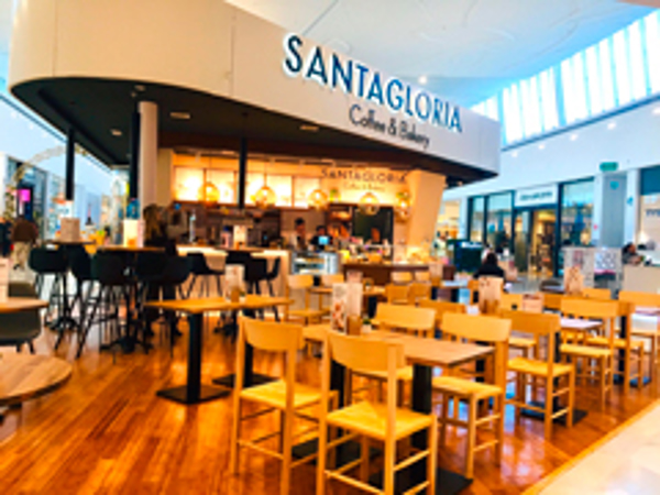 Franquicia SantaGloria